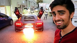 Mo Vlogs Net Worth - How Much Money Mo Vlogs Makes On YouTube