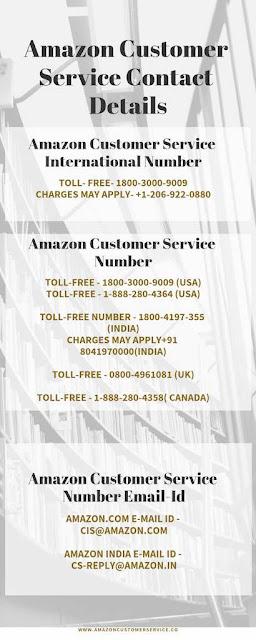 Amazon Number