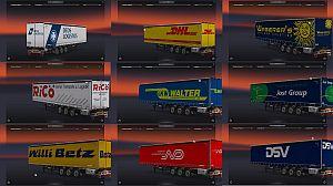 International trailers pack for v1.22