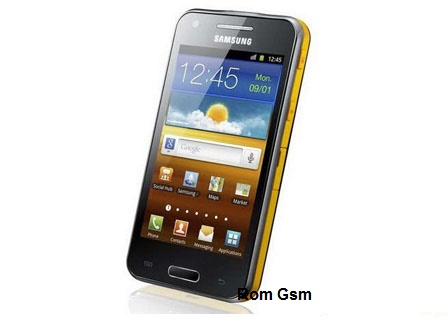 Firmware Download Samsung Galaxy Beam GT-I8530