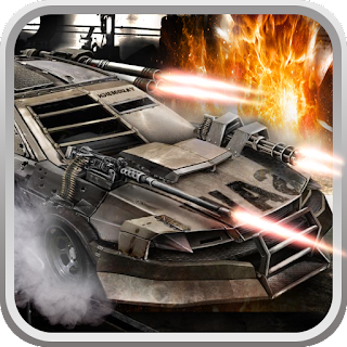 Mad Death Race Max Road Rage Mod Apk