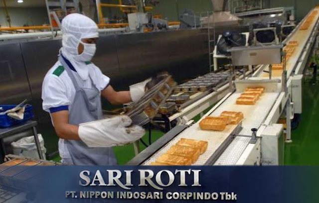 Lowongan Kerja Jobs : Operator, Shift Leader Distribusi, Shift Leader FG, PT Nippon Indosari Corpindo Tbk. SMA,SMK,D3,S1.