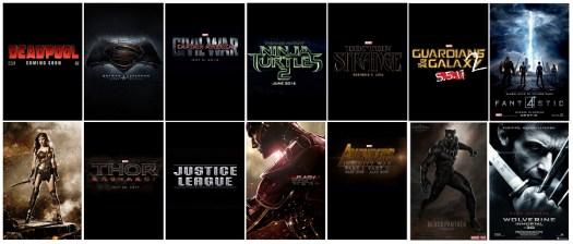 Jadwal Rilis Film Bioskop Terbaru 2017 Box Office Barat dan Indonesia Terlengkap