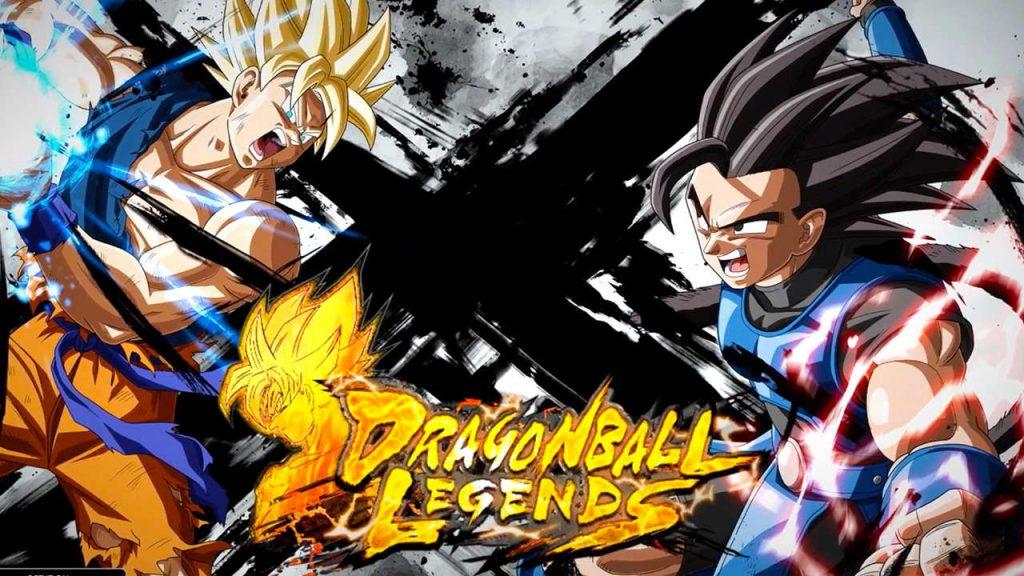 Dragon Ball Legends Kini Sudah Tersedia Untuk Android Di Play Store