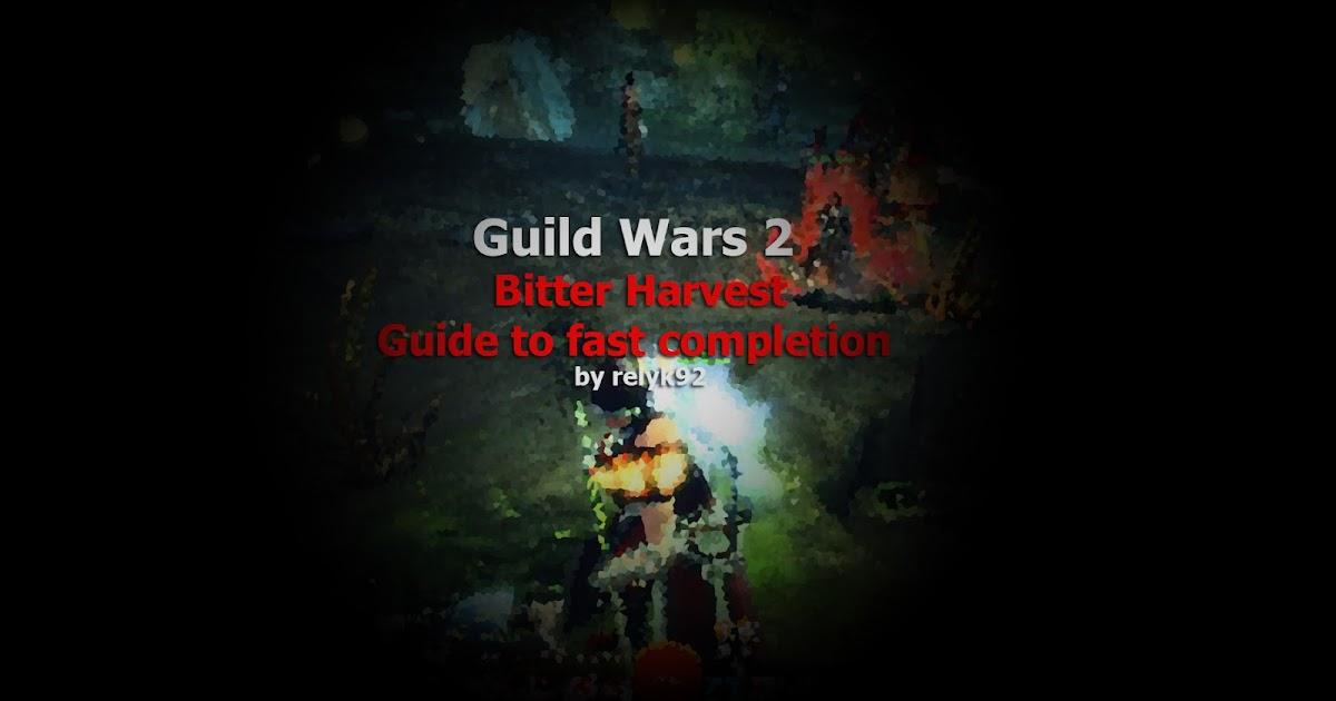 Guild Wars  Precursor Crafting