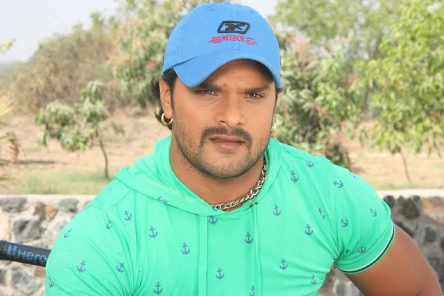 Khesari Lal Yadav Film's 'Babari Masjid' Shooting Start in 30 August, 2016