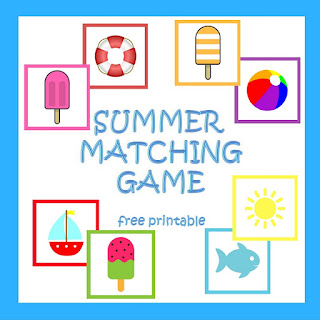 http://keepingitrreal.blogspot.com.es/2016/07/summer-matching-game-free-printable.html