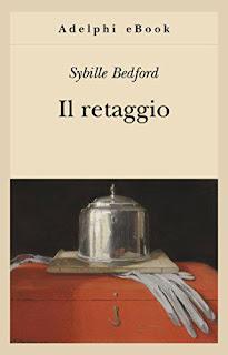 Il Retaggio di Sybille Bedford PDF
