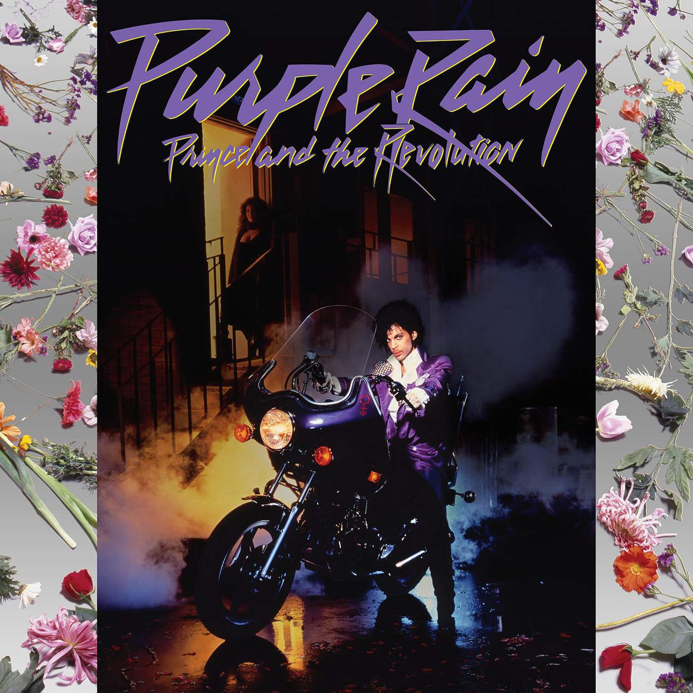 Retro iTunes Plus: Prince - Purple Rain (Deluxe) [Expanded Edition