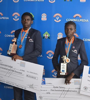 LEARNING  AMIDST FUN: COWBELLPEDIA TELEVISION QUIZ EXCITES VIEWERS