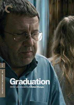 Graduation DVD