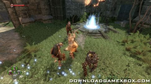 Fable 2 [Region Free][ISO] - Download Game Xbox New Free
