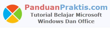 Tutorial Belajar Microsoft Windows Dan Office