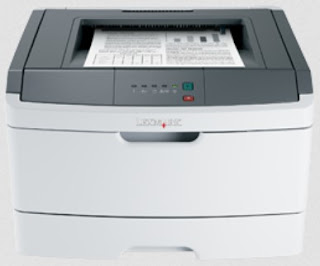 Lexmark E260D Driver Download