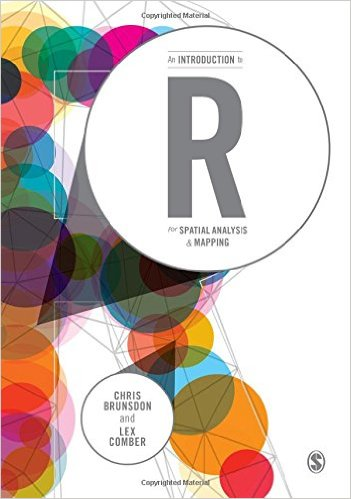 Open Source GIS Blog: Book Review: An Introduction to R for