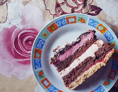 Kanonik…ciasto ;)