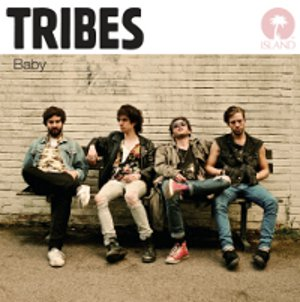 Tribes – Baby: album review