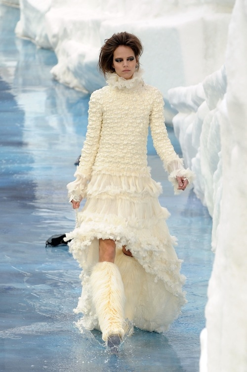 Miss Fashion Blog Coco Chanel Birthday See The Top Chanel Runway Looks