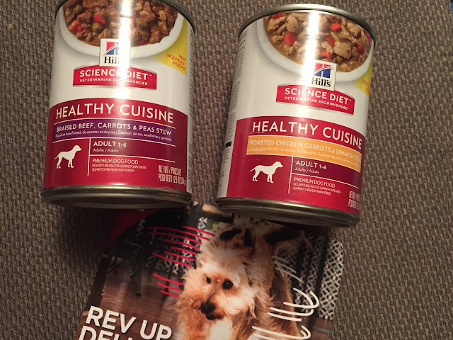 Science Diet Puppy Food Samples