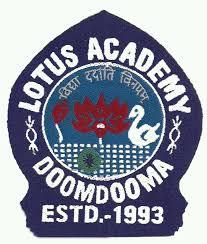 Lotus Academy,Doomdooma Recruitment 2019