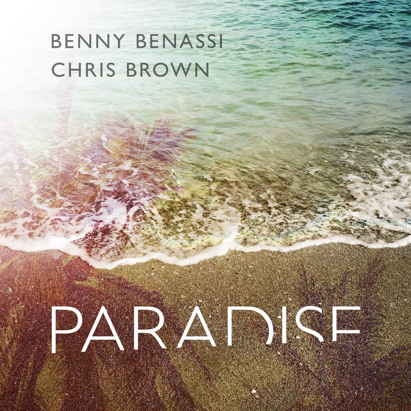 Download Lagu Benny Benassi Chris Brown Terbaru