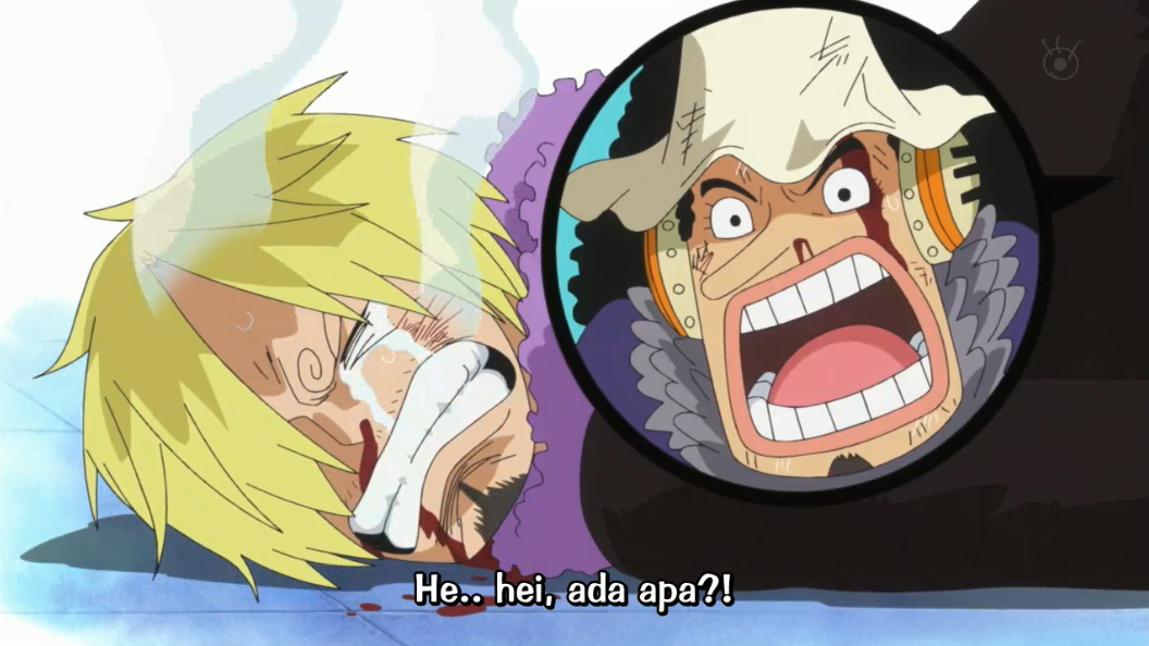 Download One Piece Episode 594 Sub Indo Mp4 Download ...