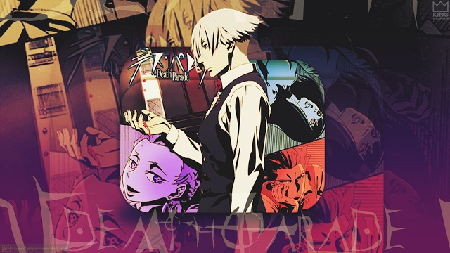Death Parade BD Subtitle Indonesia