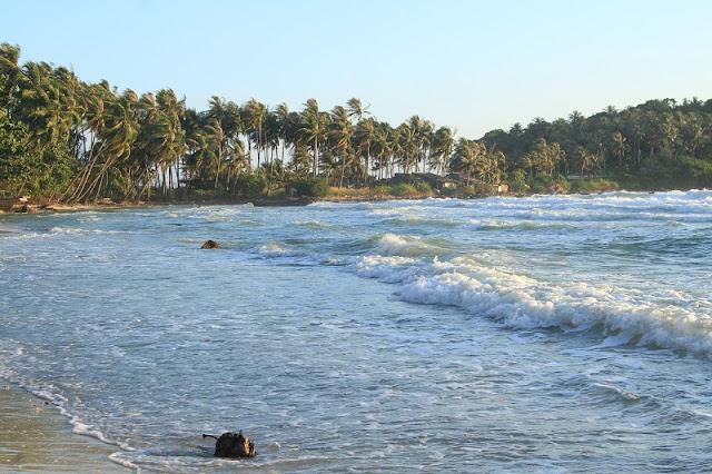 Nam Du Island - Summer Tourist Paradise 5