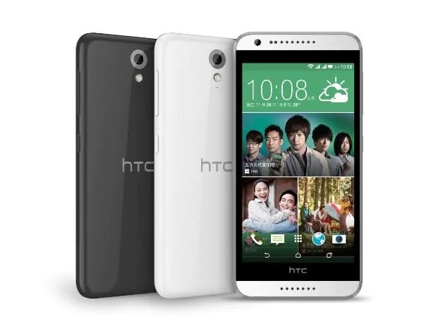 Mobile Firmware Free Download: HTC DESIRE 620G DUAL SIM