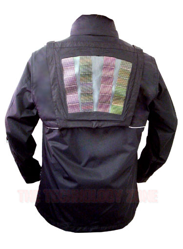 16 Wearable Tech Clever Clothing The Technology Zone