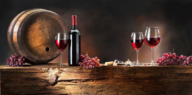 ما هو النبيذ Wine الفرق بين الويسكي والنبيذ