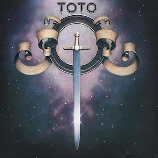 Toto - Hold The Line (1978)
