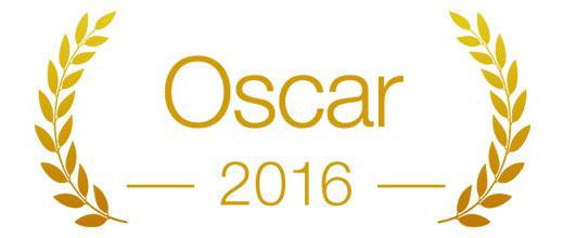Amazon Oscar 2016