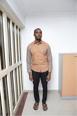 CLUB OWNER PRETTY MIKE ARRESTED BY LAGOS STATE GOVT FOR PUTTING GIRLS ON DOG CHAINS