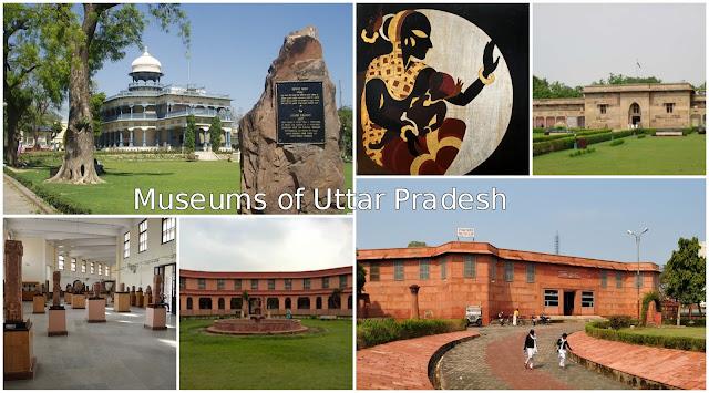 Museum of Uttra Pradesh
