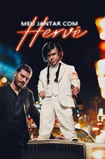 Meu Jantar Com Hervé - HDRip Dual Áudio