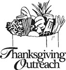 Help with the Franklin St. Mary's St. Vincent de Paul Thanksgiving food baskets