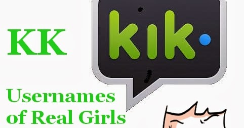 How to find freaks on kik