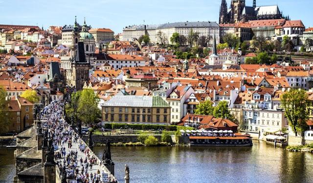 Onde ficar em Praga | República Checa