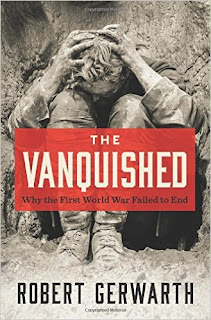 The Vanquished: Why The First World War Failed To End PDF