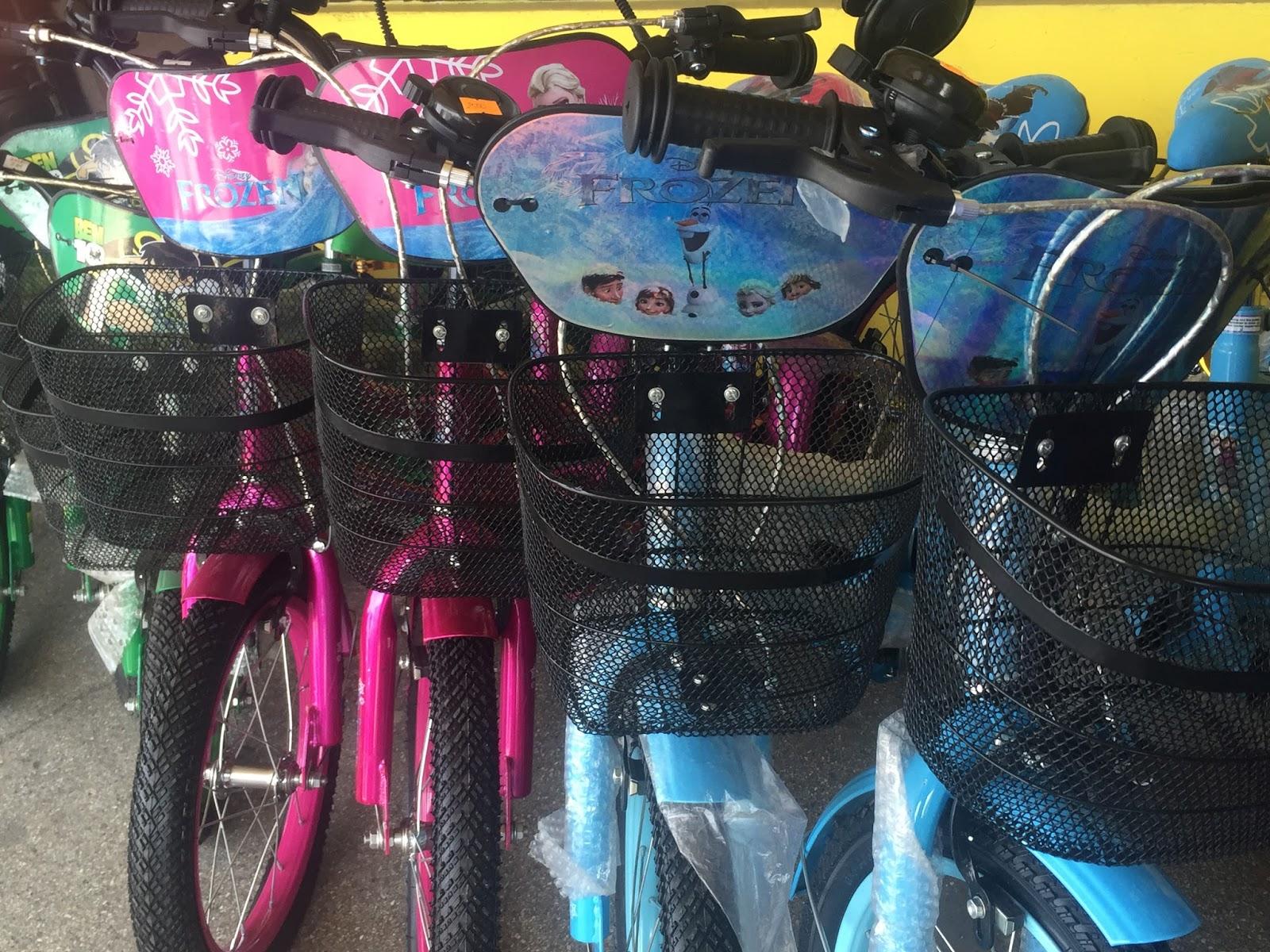 Cheap Kiddie Bike Supplier In Manila