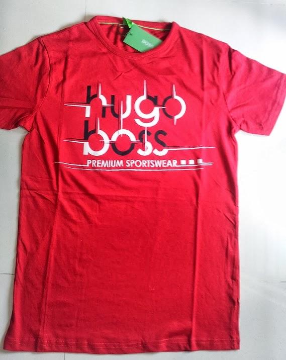 bd26a41d3a92 Premium Sport Wear - Red