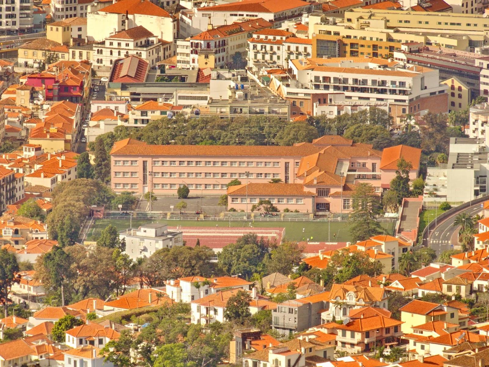 o Liceu de Jaime Moniz