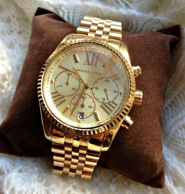 621c1e45609f 12 November 2012. I d been dying for a Michael Kors ...
