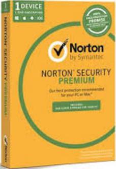 أفضل برامج مكافحة الفيروسات لتصفح آمن الأسرة  Norton Security Premium 2017