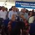 VÍDEO DO DIA / Zé Carlos Araújo enfrenta vaias em evento com Rui em América Dourada