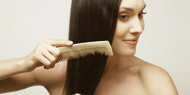 10 mẹo vặt giúp tóc bạn luôn khỏe đẹp  bóng mượt