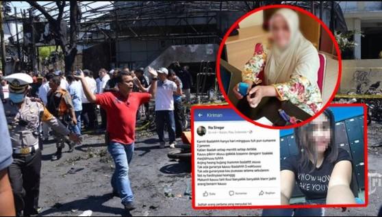 Hoax Bom Surabaya