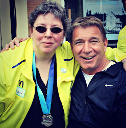 Rick Hansen 25th Anniversary Relay