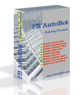 fb autobot robotnya facebook